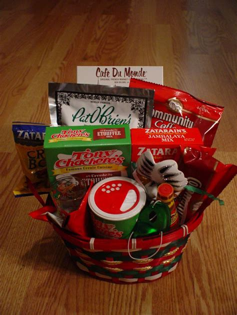 cajun holiday gift baskets gift ftempo