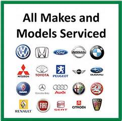 Makes And Models At Freeman Motors We Cater For All Types Of Servicing And