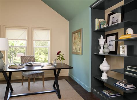 Office Painting Ideas Office Paint Color Schemes Best Free Home Design