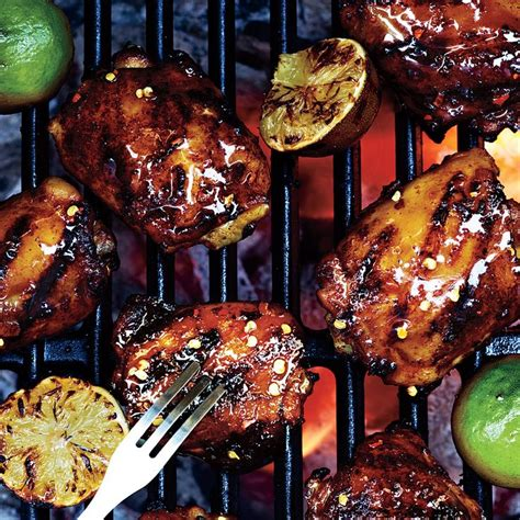 apricot glazed chicken thighs cooking light best 25 chicken thigh fillet recipes ideas on