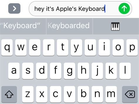 ios 6 keyboard apk best ios 10 keyboards ranked business insider