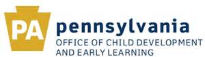 home office of child development and early learning
