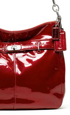 Katherine Heigl Style Couture Patent Leather Lovely Bag by Fav Shoes Purses And Accessories On