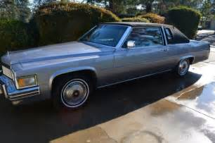 Coupe De Ville Cadillac 1979 Cadillac Coupe De Ville For Sale Cadillac