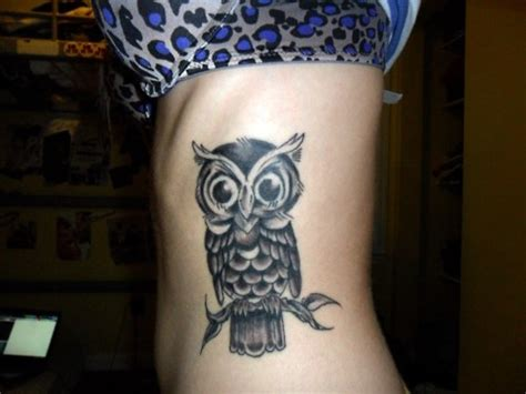 couple tattoo owl this is my first tattoo owl tattoo on my ribcage i