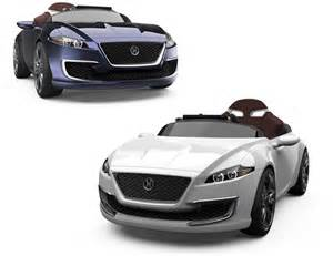 Electric Car Luxury Broon F8 By Henes Co Electric Luxury Car For