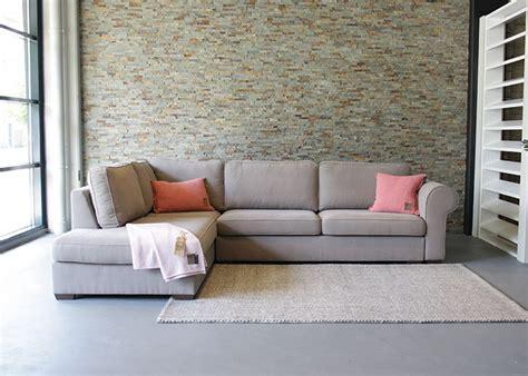 hoekbank met ottomane hoekbank clarisse meubilex