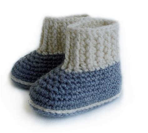 crochet pattern x crochet pattern baby booties baby booty for boys and girls