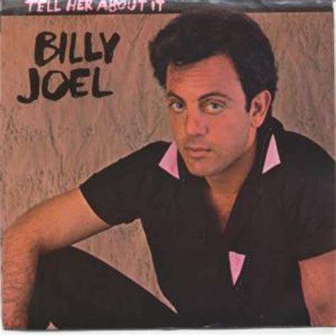 billy joel fan club my favorite music 1983 grayflannelsuit net