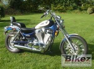 1997 Suzuki Intruder 1400 1997 Suzuki Vs 1400 Glp Intruder Specifications And Pictures