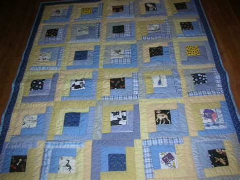 Memory Quilts With Pictures by Memory Quilts
