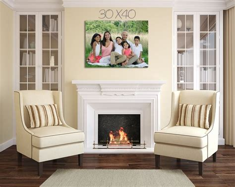 size of wall art above 16 best images about portrait wall collections on
