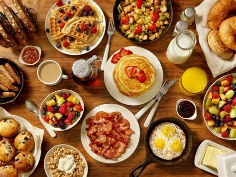 ricette di cucina americana come preparare in casa la colazione americana la cucina