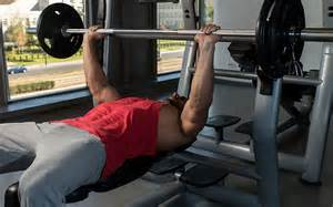 bench press strength beef up your bench press 10x3 workout program