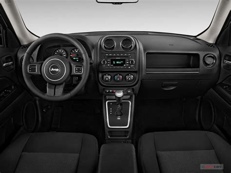 jeep patriot 2017 interior jeep patriot prices reviews and pictures u s