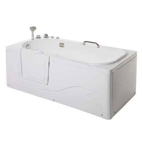 senior citizen bathtubs bath tub for elderly vital m lying position
