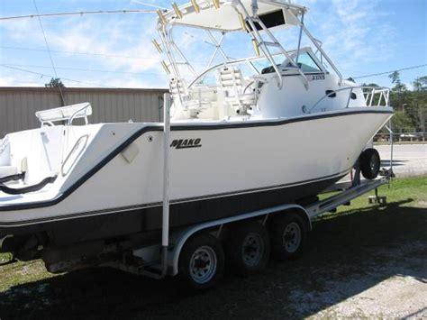 mako cuddy cabin boats for sale mako cuddy cabin boats for sale boats