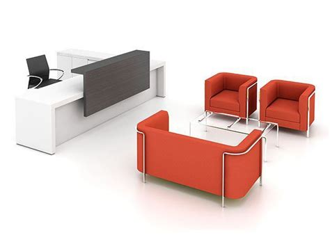 Haworth Reception Desk Collaborative Space Quot Patterns Reception Desk And Quot M Sit Quot Haworth Collection Sofa And Lounge