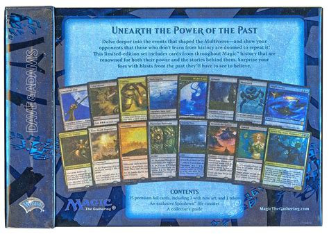 Mtg From The Vault Lore magic the gathering from the vault lore box da card world