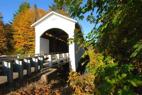 Cottage Grove Covered Bridge Tour Route photo0 jpg picture of cottage grove covered bridge tour