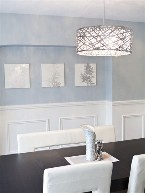dining room wainscoting pictures dining room wainscoting blue dining room kathi pinterest