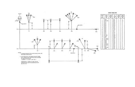 trailer junction box wiring diagram get free image about