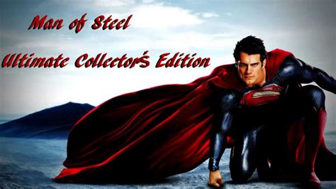 Kaos 3d Of Steel Limited Edition of steel limited collectors edition 3d