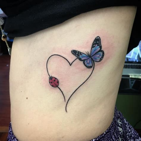 cartoon ladybug tattoo cartoon ladybug on pictures to pin on pinterest tattooskid