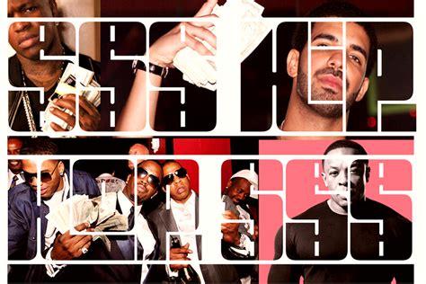 top 5 richest hip hop artists of 2016