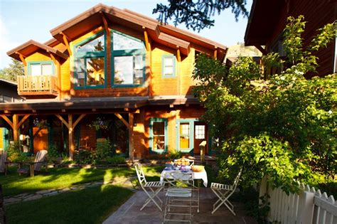 Cottage Inn Jackson by Alpine House Jackson Wy Inn Cottages Lodging Jackson Central Reservations