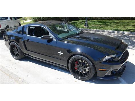 2014 shelby gt500 snake only 860 for sale