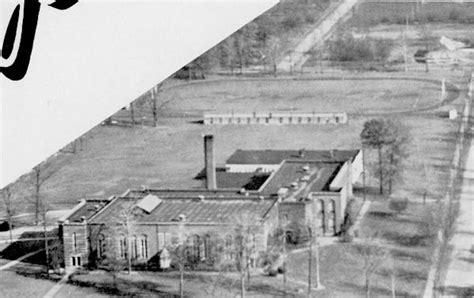 byers field 1940s 1950s