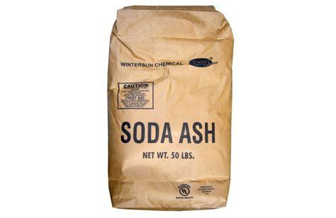 Soda Ash Dense Sodium Carbonate Natrium Karbonat sodium carbonate dense soda ash na2co3 cas 497 19 8 nsf 99 6 wh wintersun chemical