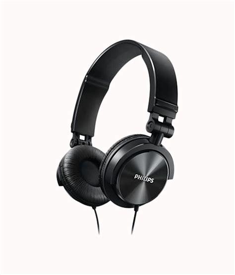 Philips Shl3065 Headphone With Mic Earphone Headset Dj Murah philips shl3050bk 00 ear dj style headphones black without mic buy philips shl3050bk 00