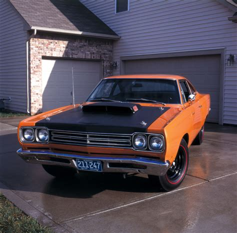 ram air put  muscle  muscle cars