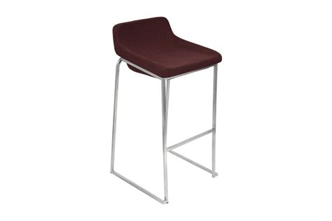 Gardner White Bar Stools by Drop In Burgundy Bar Stool By Lumisource Fdrop 161229 At