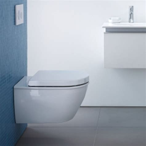 Duravit Darling New wall hung toilet   Roman Bath