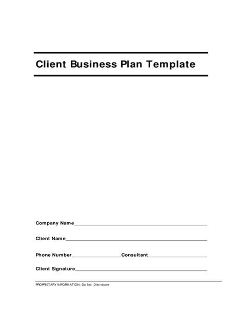 general business plan template generic business plan template business plans templates