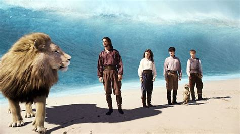 film review about narnia film review the chronicles of narnia the voyage of the