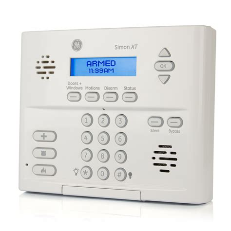 alarm system wireless alarm system ge wireless alarm system alarm
