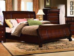 slay bedroom set sleigh bedroom set home furniture design