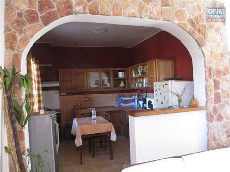 Maison A Louer Meublé cuisine meubl 195 169 maison villa antananarivo tananarive a