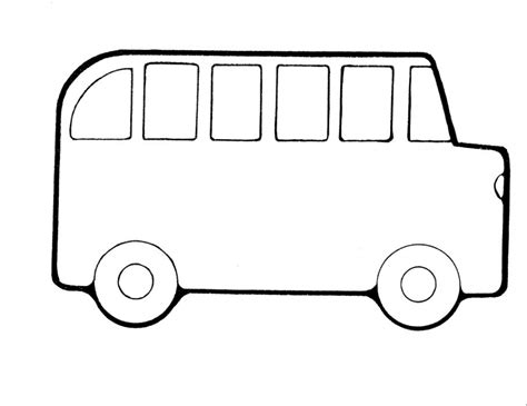 school bus coloring pages  printable qix