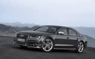 Audi S8t 2014 Audi S8 Review Price Design And Pictures Auto