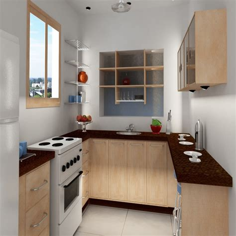 Small Kitchen Interiors Small Kitchen Interior Designs Pictures Rbservis