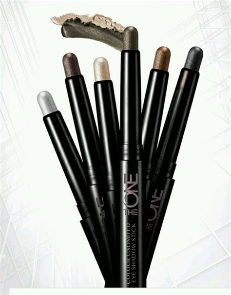 Eyeshadow The One Oriflame oriflame the one colour unlimited eye shadow stick new ebay
