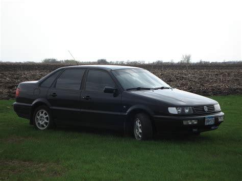 1996 volkswagen passat information and photos momentcar