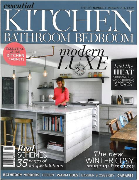 essential kitchen bathroom business essential kitchen bathroom bedroom jan 2016 ft a hobsons