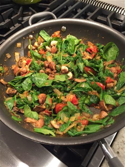 vegetables for breakfast does your try vegetables for breakfast
