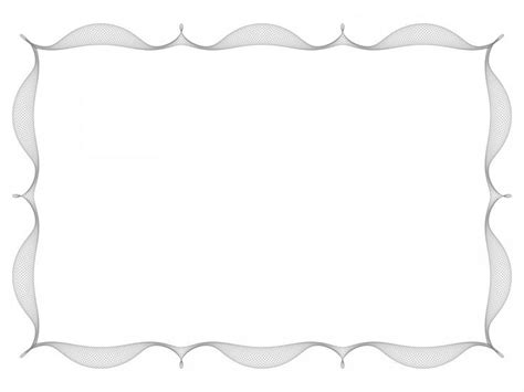 powerpoint templates with borders simple like frame powerpoint template is a simple frame